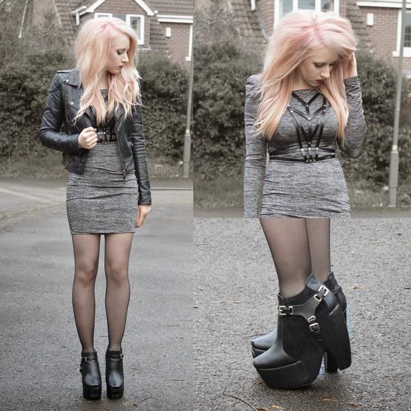 sammi jackson shoes jacket dress