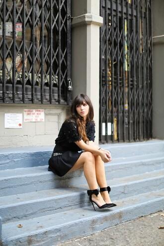skirt top blogger jewels blog de betty