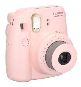 Amazon.com: Fujifilm Instax Mini 8 Instant Film Camera (Pink): FUJIFILM: Camera & Photo