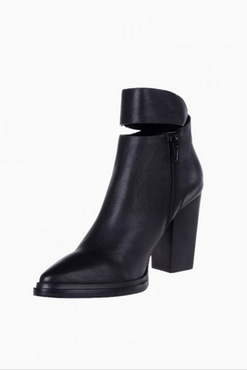 High Street Pointed High Heeled Boots [HXM2001]- US$117.99 - PersunMall.com