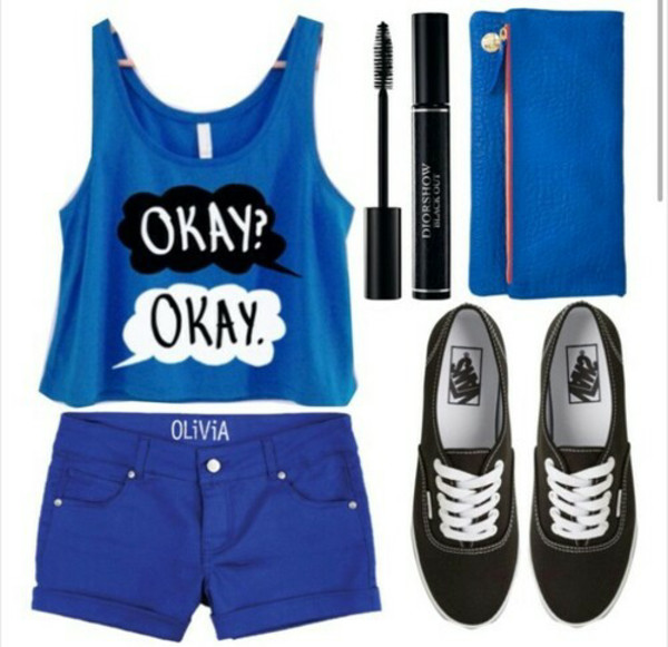 shirt okay? okay the fault in our stars
