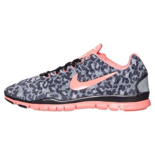 shoes nike leopard shoes