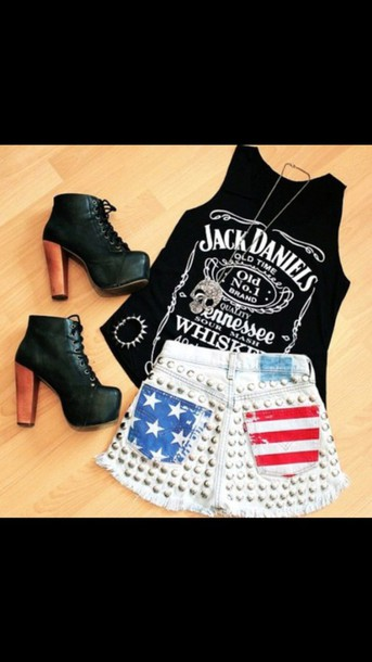 shirt school outfit