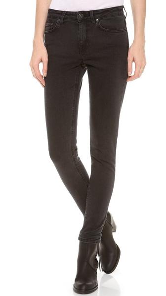 Acne Studios Skin 5 Jeans   SHOPBOP