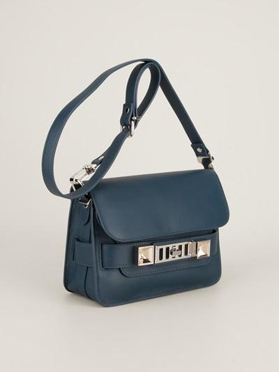 Proenza Schouler 'ps11' Shoulder Bag -  - Farfetch.com