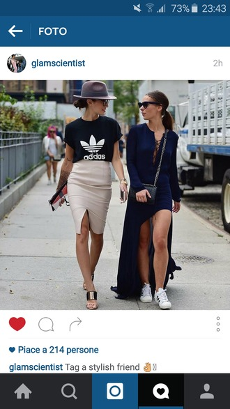 t-shirt adidas women t shirts black logo adidas originals