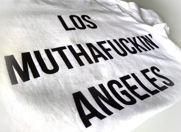 t-shirt la t-shirt t-shirt new teeclique los angeles cali black and white instagram