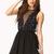 Glam Goddess Mesh Dress | FOREVER21 - 2040495300