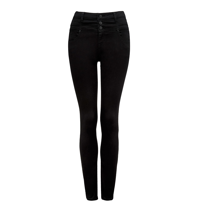 Mia high waisted skinny jean - Forever New