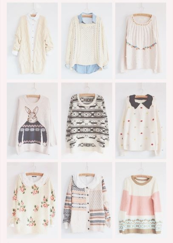 sweater sweater cute shirt shirt blouse blouse pretty girly pink winter outfits girl fuzzy sweater winter sweater winter sweater cozy cozy sweater oversized sweater
