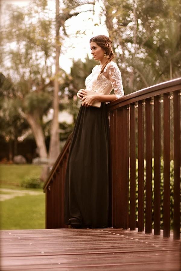 marilyn's closet blog dress bag jewels jacket blouse