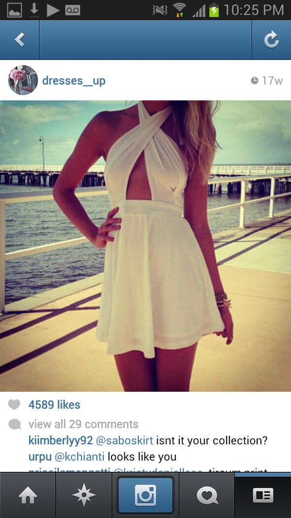 dress dress beach dress white dress