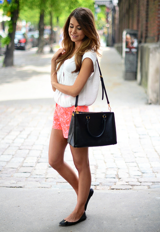 mariannan top shorts bag jewels