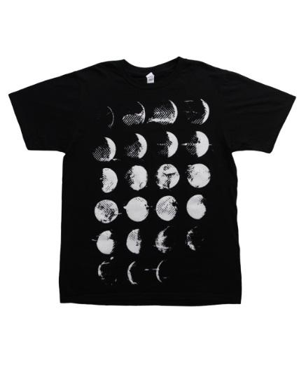 Converge Moon Phase Block T-Shirt