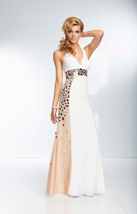 Paparazzi 95044 Dress - 2014