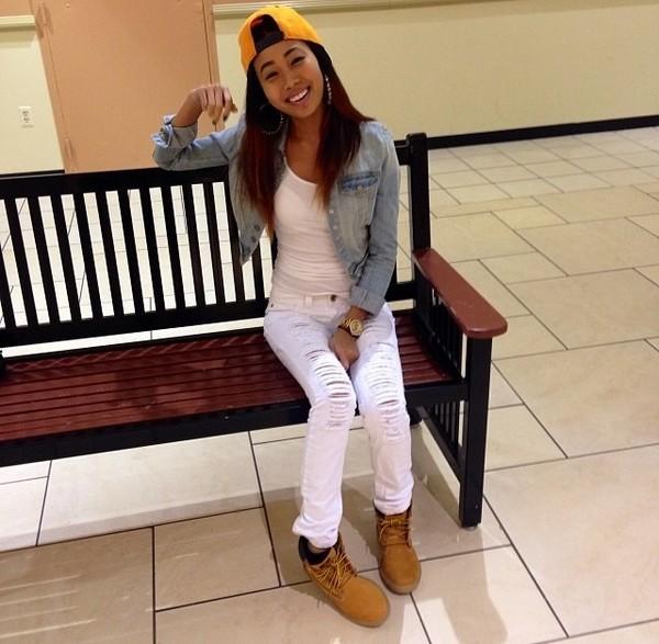 pants shirt jewels jacket hat shoes bomb dope out