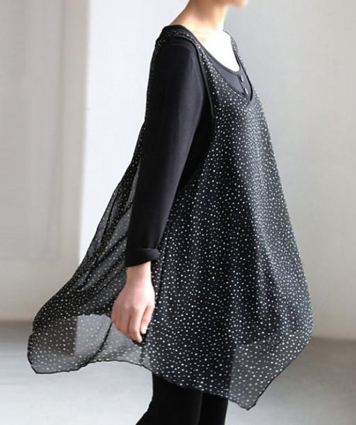 dress cotton dress..