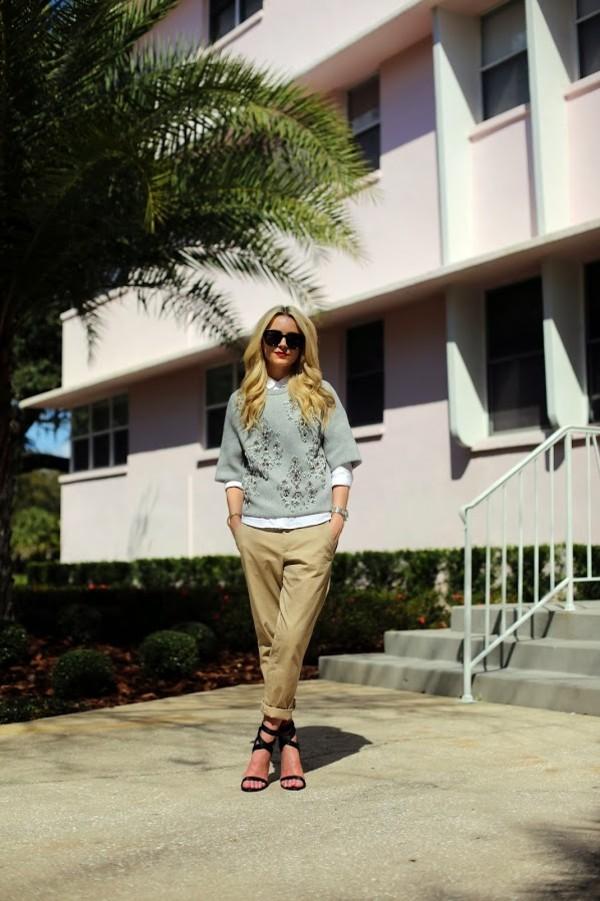 atlantic pacific sweater pants t-shirt shoes bag sunglasses