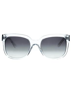 Marc By Marc Jacobs | Marc By Marc Jacobs Square Sunglasses at ASOS