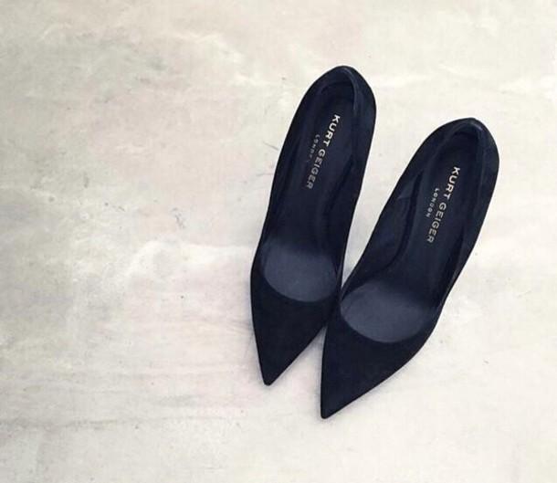 shoes kurt geiger