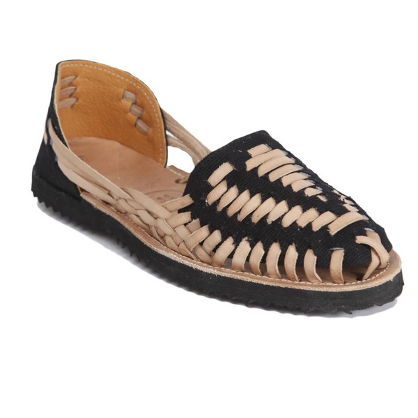 Red Leather Sandals | Ix Sandal | Ix Style