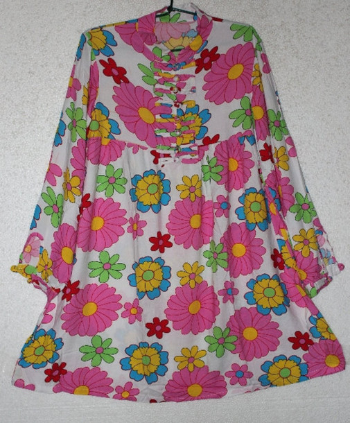 dress cotton dress