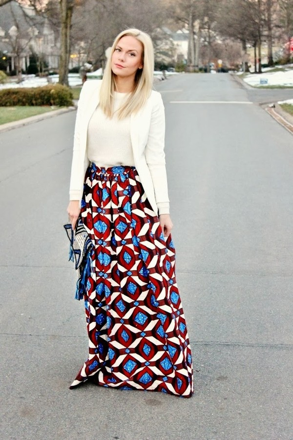 b soup jacket sweater bag skirt