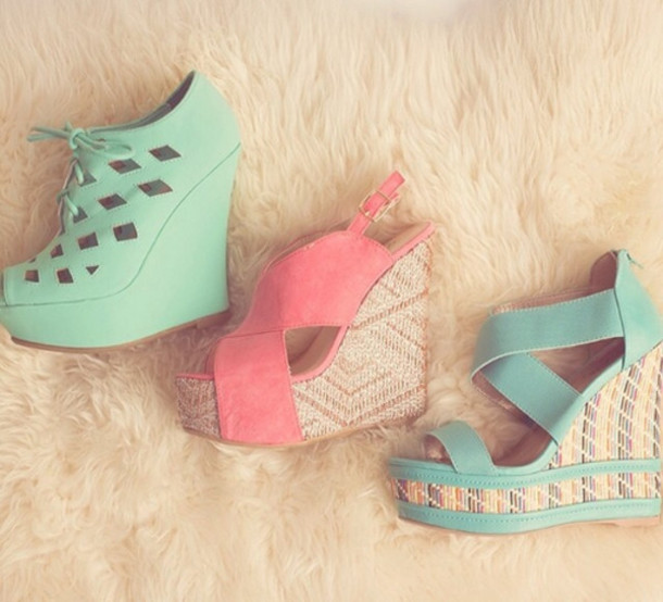 shoes wedges wedge sandals