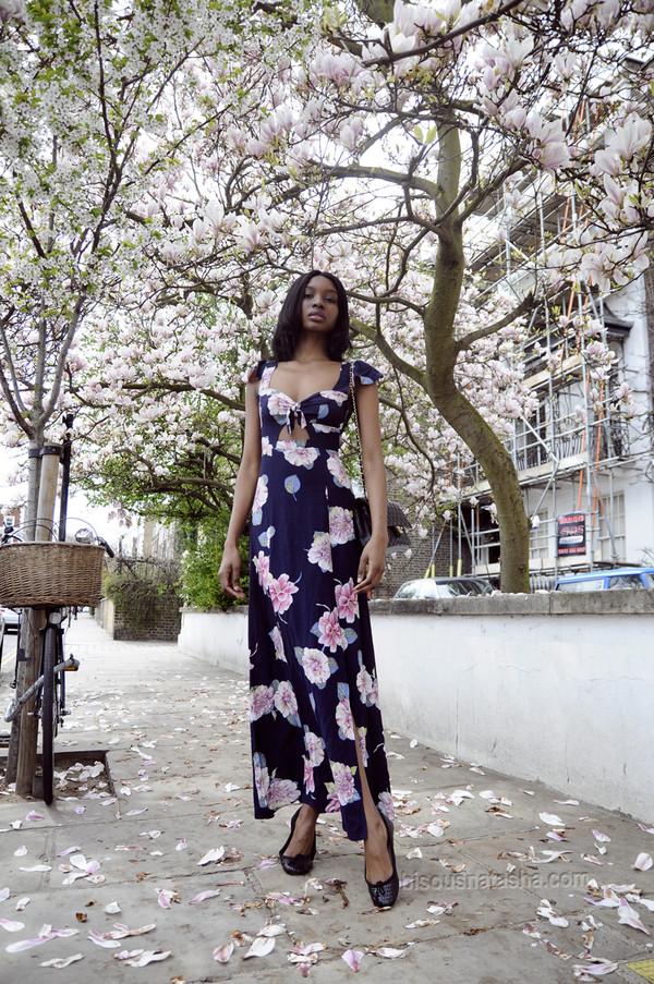 bisous natasha dress bag