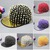 New hot Bigbang jazz hat baseball cap Men/ Women Spike Studs Rivet Cap Hat Punk style Rock Hiphop For Pick Free shipping-in Baseball Caps from Apparel & Accessories on Aliexpress.com