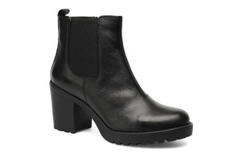 GRACE 3628-001 Vagabond (Noir) : livraison gratuite de vos Bottines et boots GRACE 3628-001 Vagabond chez Sarenza