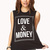 Love & Money Muscle Tee | FOREVER21 - 2000140381