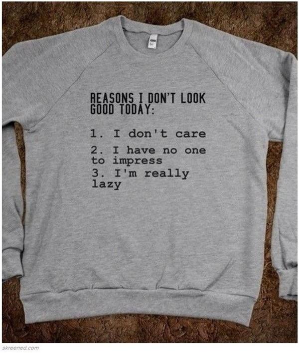 shirt sweatshirt funny grey sweater grey grey sweater casual funny sweater