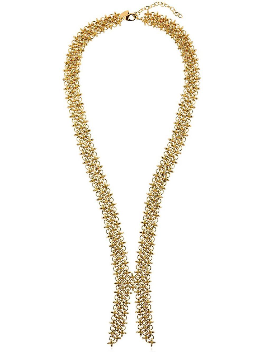 giuseppe zanotti design crystal choker necklace in black wheretoget. Black Bedroom Furniture Sets. Home Design Ideas