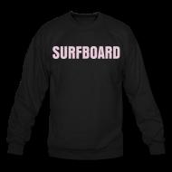 Surfboard Crewneck | Bro_Oklyn Inc Co.