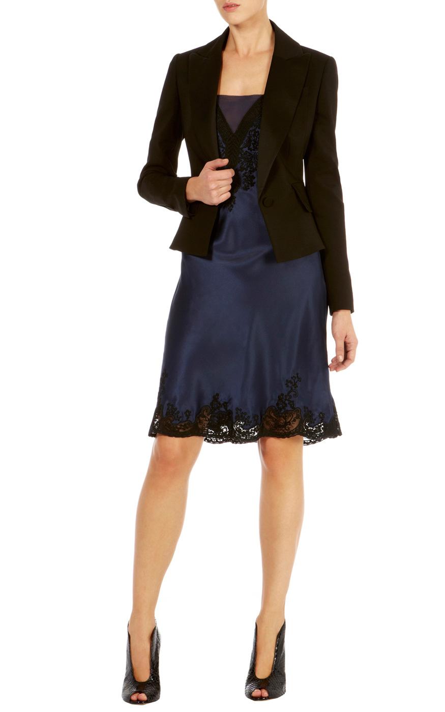 Glamorous camisole dress | Luxury Women's femme | Karen Millen