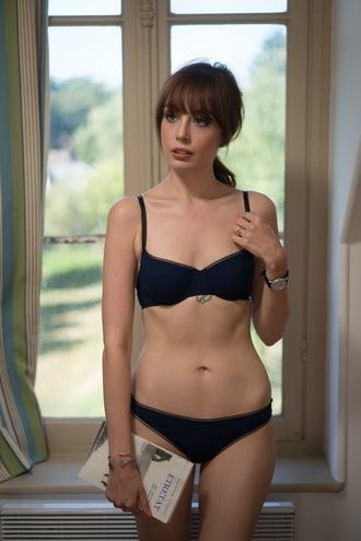 miss pandora blogger underwear