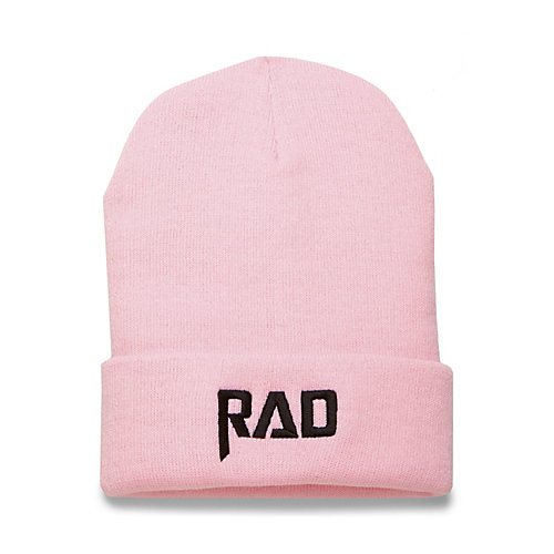 H-RAD PINK accessories cold weather hats fashion - Steve Madden
