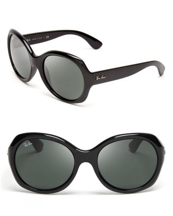 Ray-Ban Highstreet Round Sunglasses | Bloomingdale's