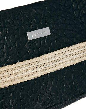 Pieces | Pieces Silke Cross Over Bag at ASOS