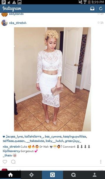 dress lace dress lace top lace top dress white dress white lace dress pencil skirt