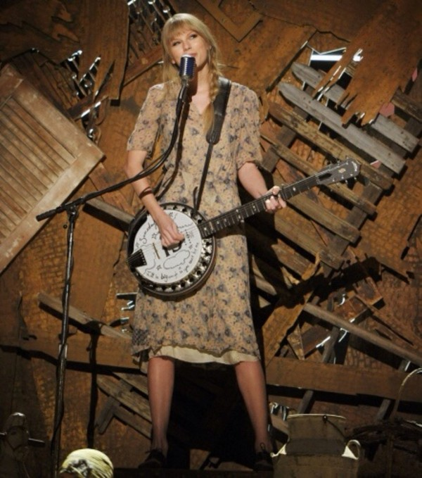 dress taylor swift country