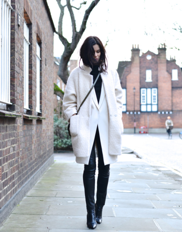 northern light pants jacket coat bag shoes