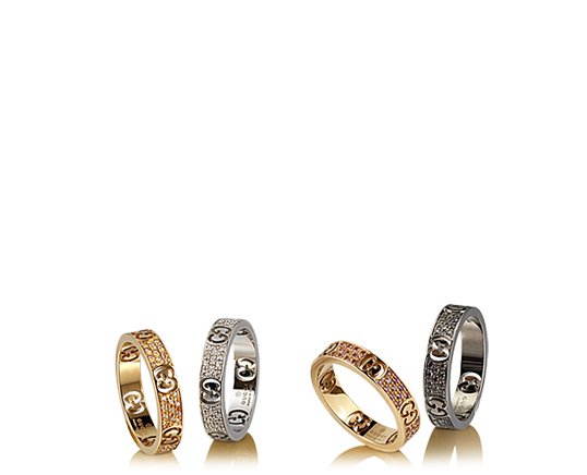 Gucci - fine jewelry