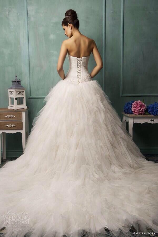 wedding dress corset top organza wedding dress white wedding dress beautiful gown
