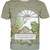 Frog And Toad All Over Print T-Shirt - RageOn