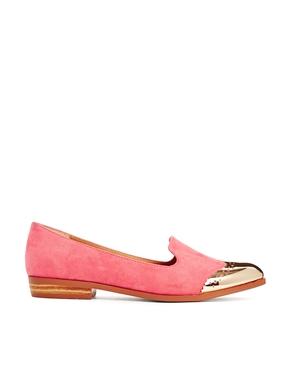 ASOS | ASOS LEWIS Flat Shoes at ASOS