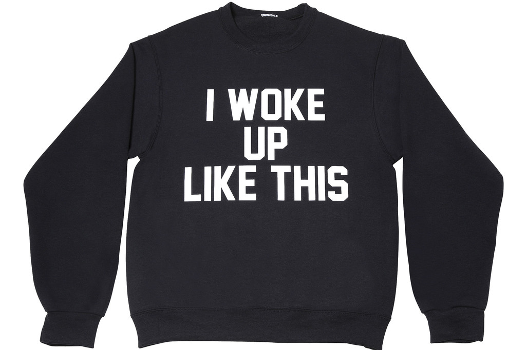 I WOKE UP LIKE THIS | PRIVATE PARTY