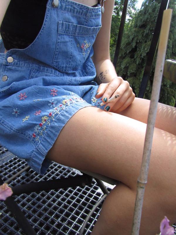 denim shorts denim overalls jumpsuit denim jumpsuit flowered shorts embroidered romper shorts