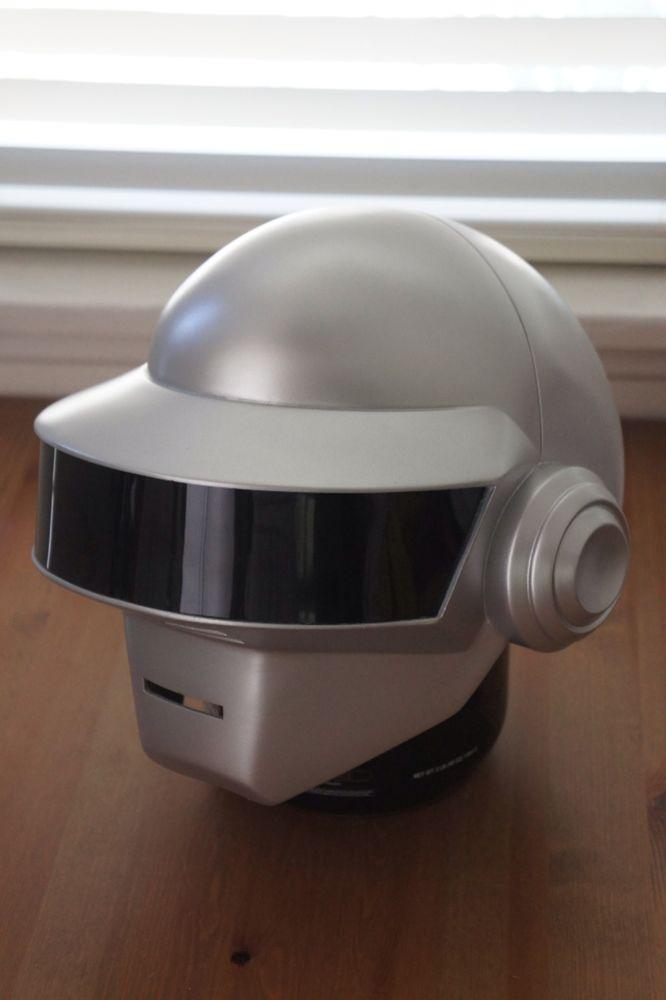 Daft Punk Helmet Thomas | eBay